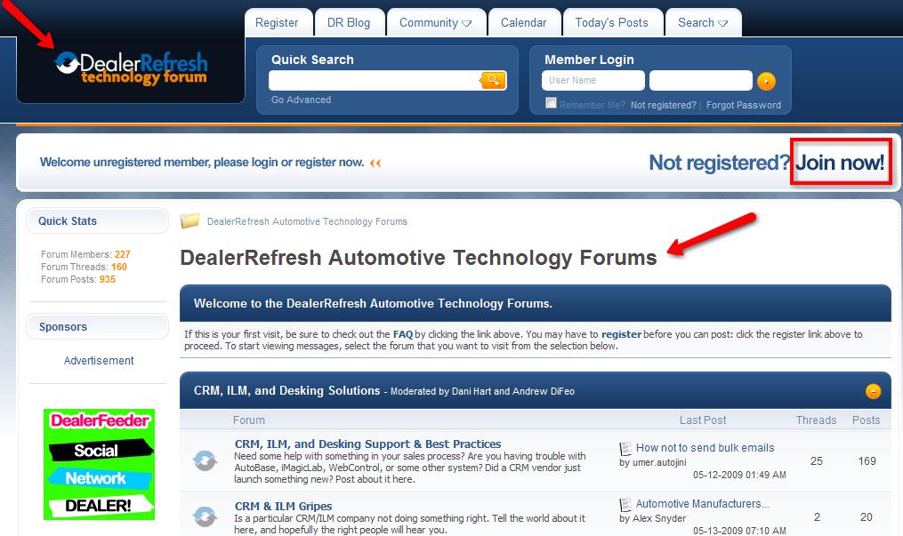 dealerrefresh_forum_screenshot