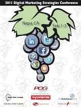 2011 Digital Marketing Strategies