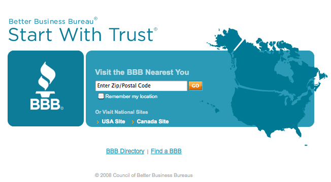 Do You Know Your Dealerships BBB Score?
