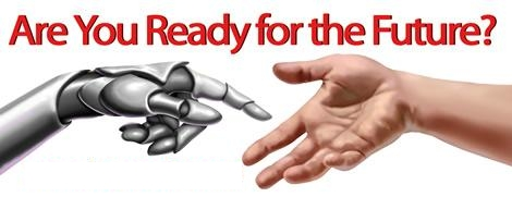 Are You Ready For The Future?