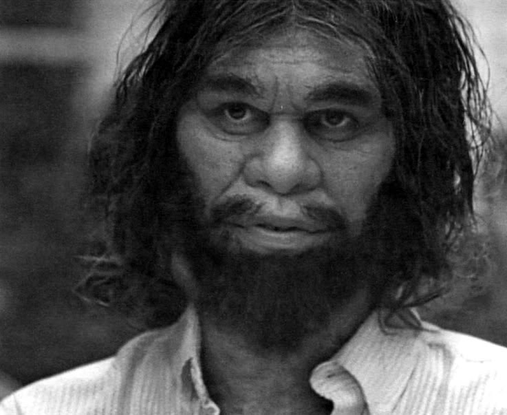 Cavemen Sales Manager