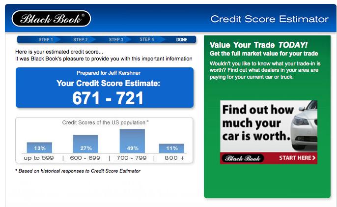 blackbook credit activator