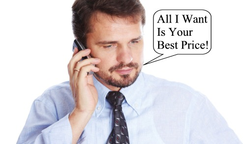 "Handling the Used Car ""Best Price"" Question Over the Phone"