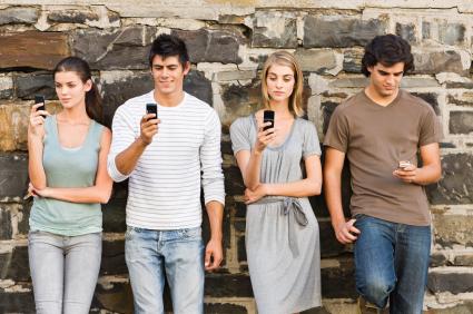 Image of Generation Y