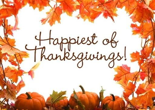 Thanksgiving with DealerRefresh