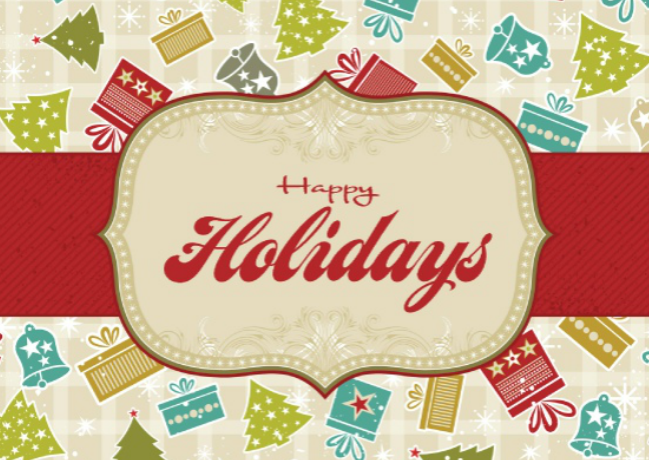 Happy Holidays from DealerRefresh