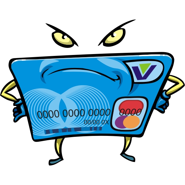 bad credit card processing for dealers