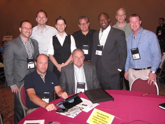 Digital Dealer 12 Roundtable at Digital Dealer 12