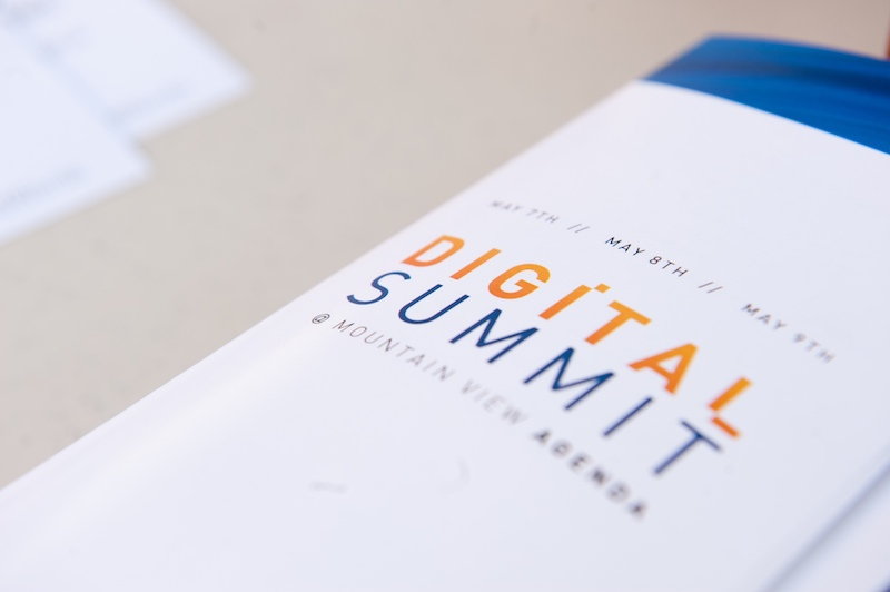 image of Digital Summit Mountain View banner