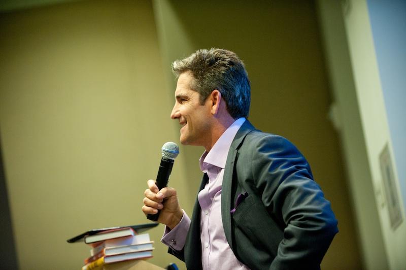 photo of Grant Cardone
