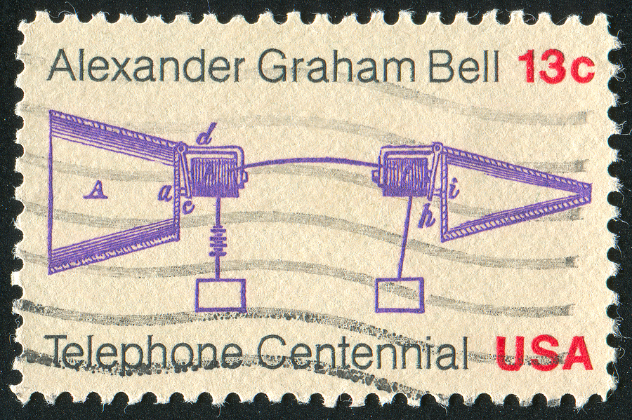 image of Bell Telephone