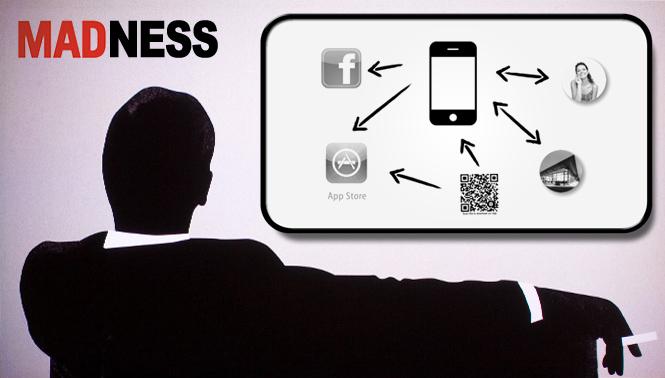 mobile app madness