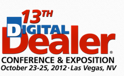 Digital Dealer 13 logo