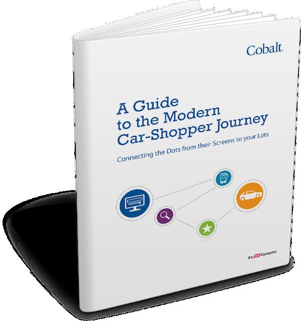 Cobalt - modern car shopper ebook