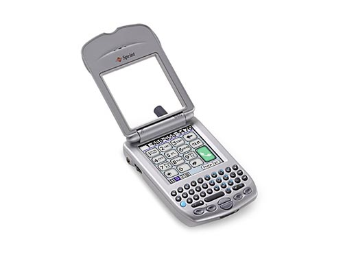 treo 300 - early adopter