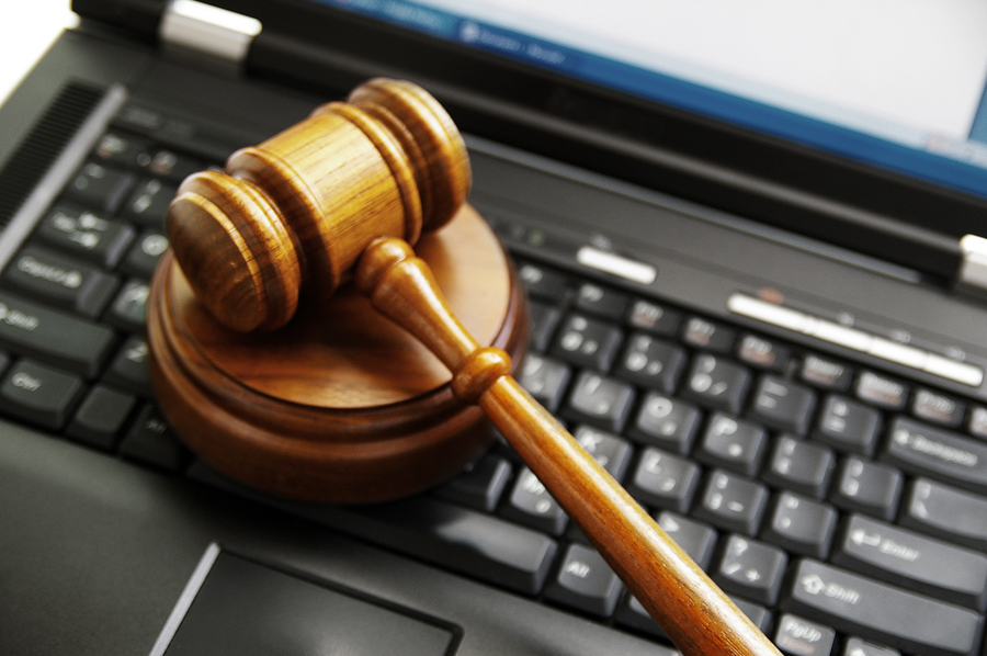 Customer Reviews and the LAW