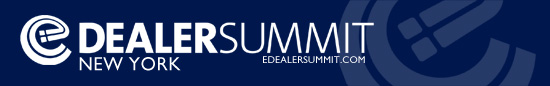 eDEALERSUMMIT New York – NYC Dealers Register For FREE