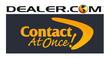 Dealer.com ContactAtOnce Partner with Chat