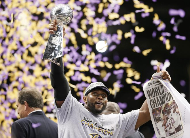 Marketing Like the Baltimore Ravens