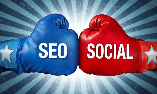 seo vs social - which would you choose?
