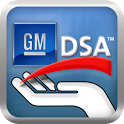 Download the GM DSA Mobile App