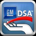 Download the GM DSA Mobile App