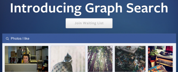 Facebook Graph Search…What Next?