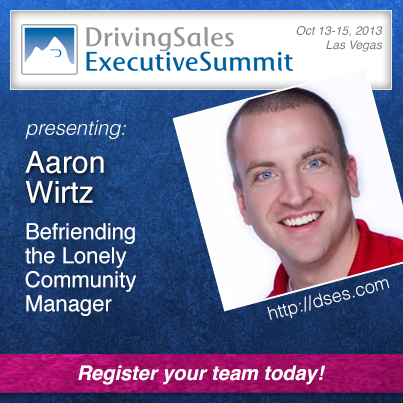 Aaron Wirtz at DSES