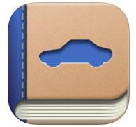 CarStory app icon