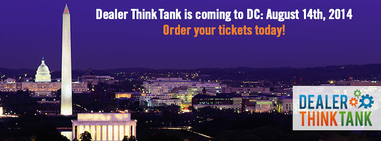 Dealer ThinkTank DC