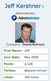 Kershner forum member profile photo