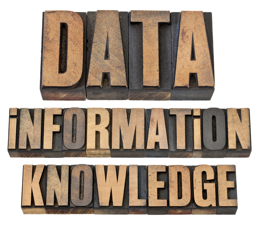 Big Data Knows – If Only YOU Knew!