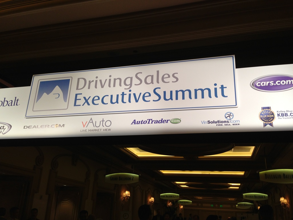 Driving-Sales-Executive-Summit-2013