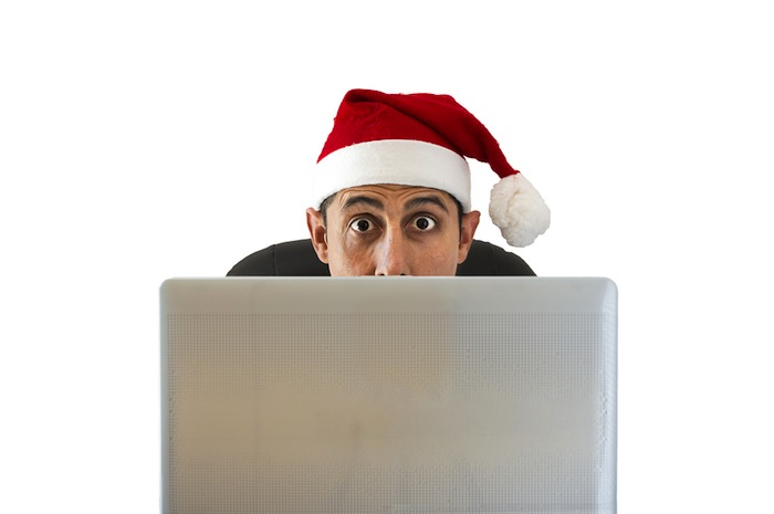 5 Ways to Get Your Email Ready for the Holidays