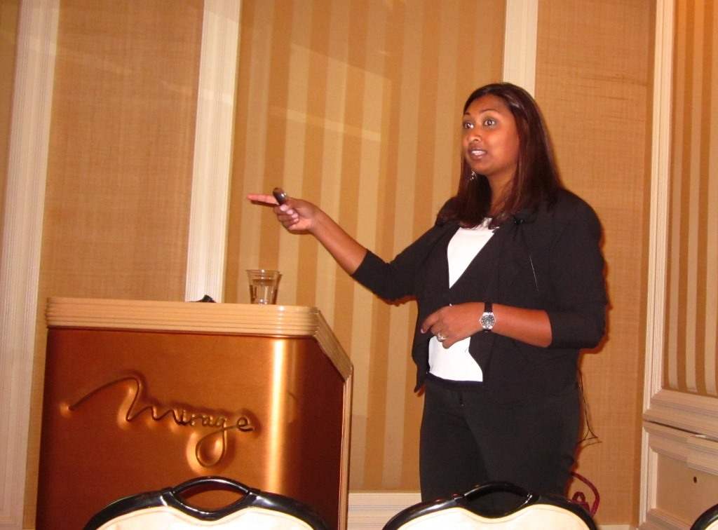 Subi Ghosh delivers the straight talk to vendors on how to be better partners