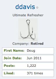 Doug Davis member profile image1