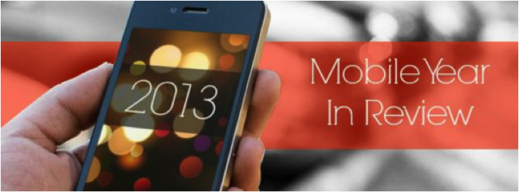 2013 Mobile Year in Review