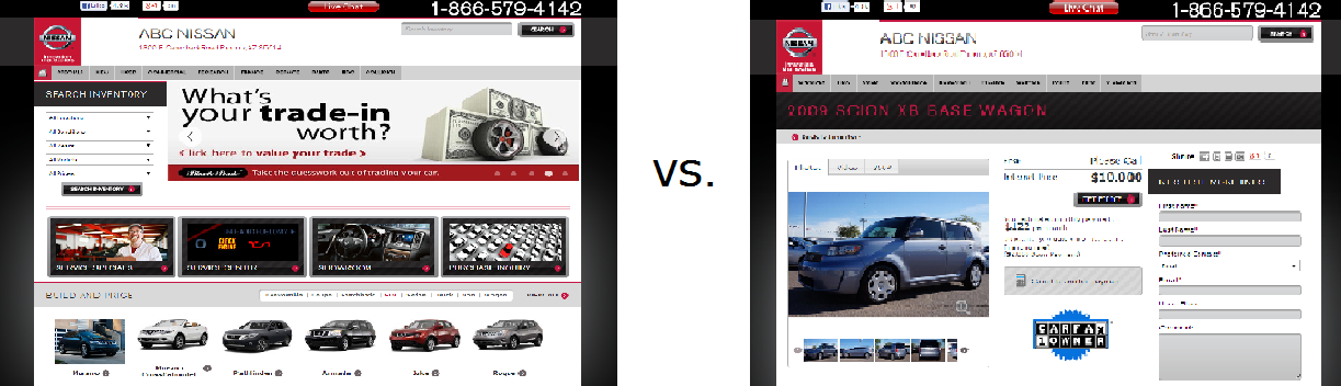 The Most Important Page on Your Dealership Website