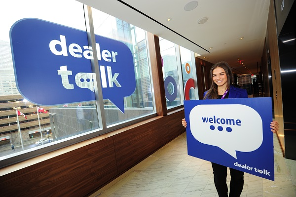 DealerTalk 2014: Another Massive Line-up in Toronto – March 4th