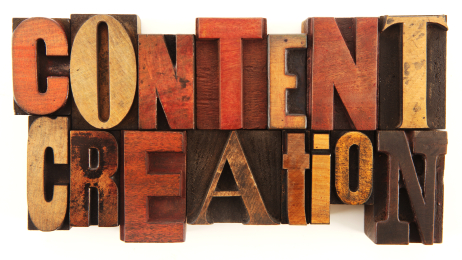 4 Content Marketing Boosters