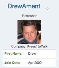 Drew Amet