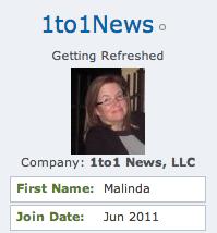 Malinda Terreri member photo