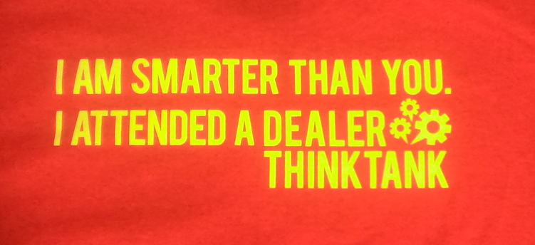 Conference Recap: Dealer ThinkTank Chicago
