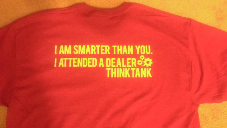I am smarter than you because...