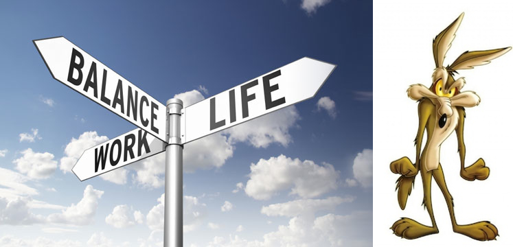 Keeping a Work-Life Balance – Michael Hyatt Shares 3 Vital Aspects of Balance