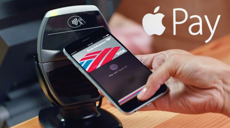 Apple Pay. Is this the Future of Payments?