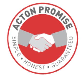 acton promise