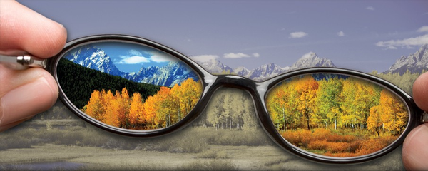 color vision eye exam charleston SC