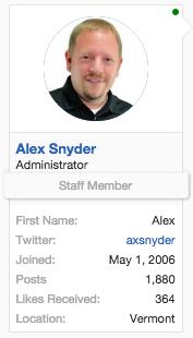 alex snyder forum bio pic