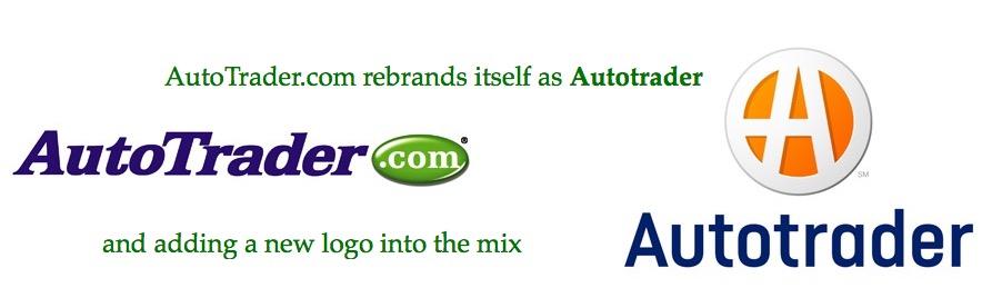 AutoTrader.com Rebrands – Now Autotrader
